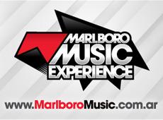 Marlboro Music Experience
